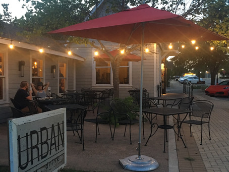 URBAN'S ROOFTOP AND HOW TO FIND IT