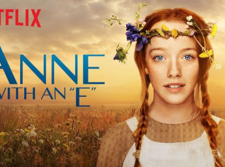 This Anne is not Worthy of an 'E'