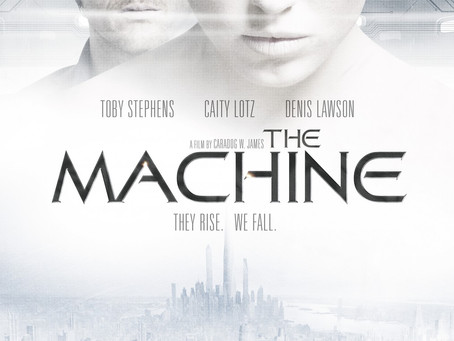 Chick Flick Picks: The Machine