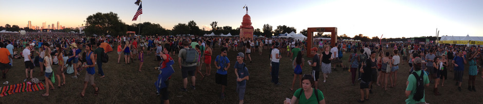 Thank you, ACl 2012!