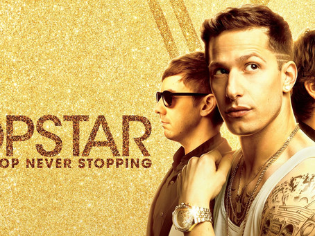 Why You Should Watch Popstar