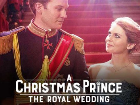 Christmas comes to Netflix Instant