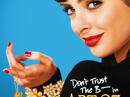 Netflix Instant Pick of the Week: Don't Trust the B— in Apartment 23