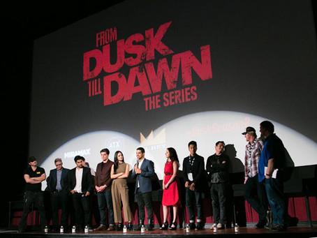 ATX Television Festival 2015: 'Revamping' From Dusk Till Dawn