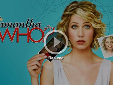 Netflix Instant Cherry-Pick: Samantha Who?