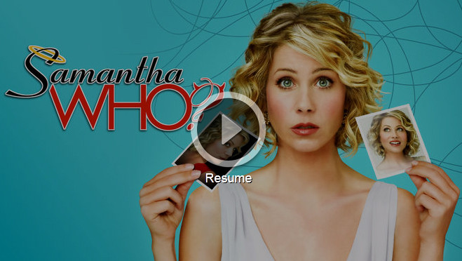 Netflix Instant Cherry-Pick: Samantha Who?