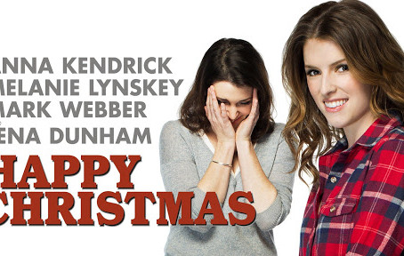 Christmas on Netflix Instant: Happy Christmas