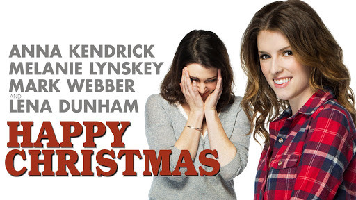 Christmas on Netflix Instant: Happy Christmas
