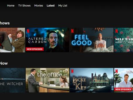 Netflix: What to binge/skip