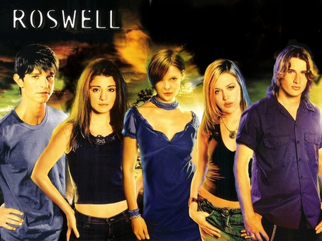 Roswell vs. Roswell, New Mexico
