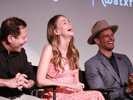 ATX Television Festival 2016: Younger