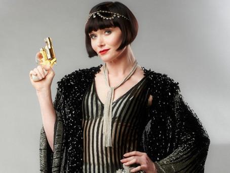 Netflix Instant Pick: Miss Fisher's Murder Mysteries