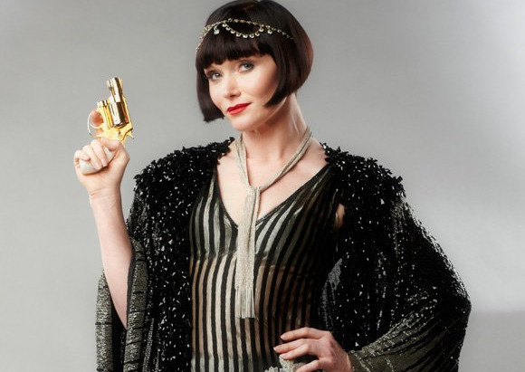 Netflix Instant Pick: Miss Fisher's Murder Mysteries