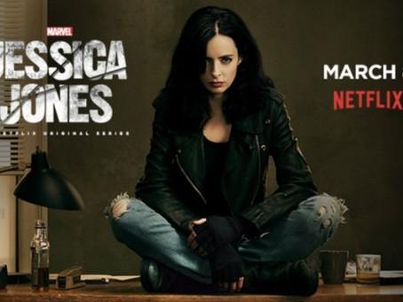 Chick Flick Picks: Jessica Jones