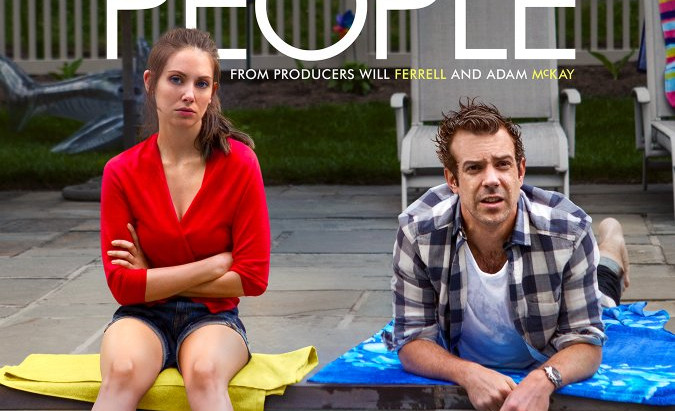 Chick Flick Picks: Sleeping With Other People