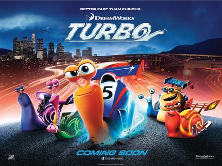 Chick Flick Picks: Turbo