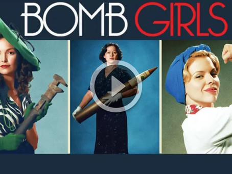 Netflix Instant Pick: Bomb Girls is Da Bomb