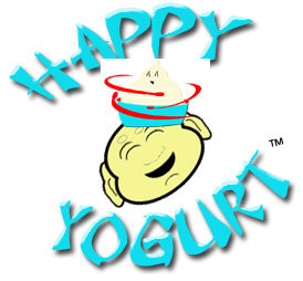 Skip Town: Happy Yogurt in College Station