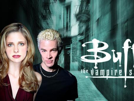 Netflix Cherry-Pick: Buffy the Vampire Slayer
