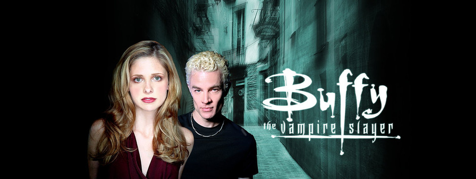 Netflix Cherry-Pick: Buffy the Vampire Slayer