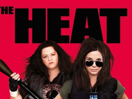 Chick Flick Picks: The Heat