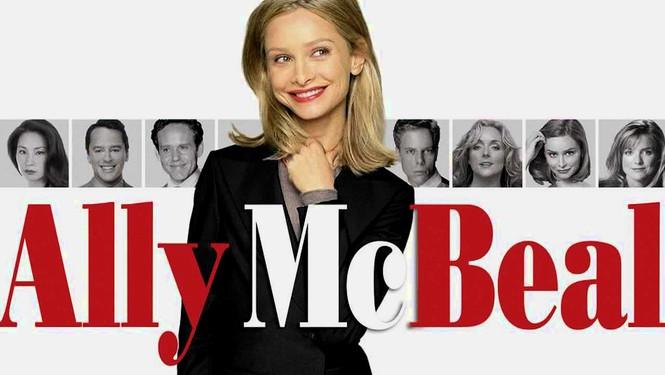 Netflix Instant Cherry-Pick: Ally McBeal, Season Four