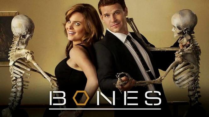 Netflix Instant Cherry-Pick: Bones