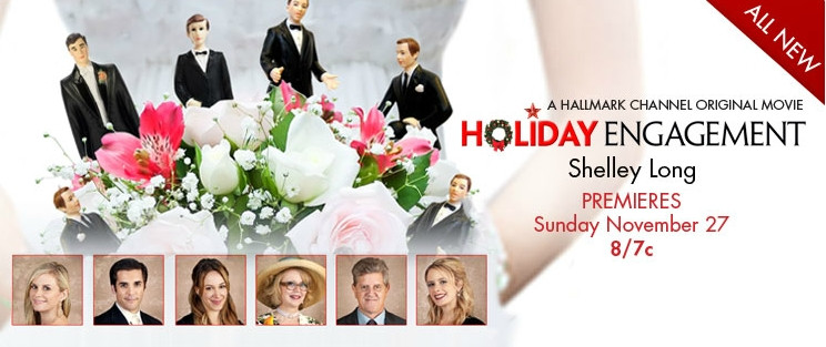 Netflix Instant Holiday Pick: Holiday Engagement