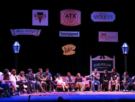 ATX Television Festival 2015: Gilmore Girls