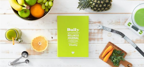 Keep up Resolutions with Daily, Self or Bullet Journals