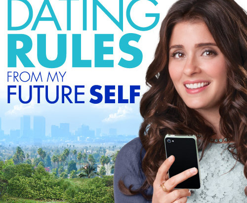 Hulu Pick: Dating Rules From My Future Self