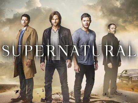 Netflix Cherry-Pick: Supernatural