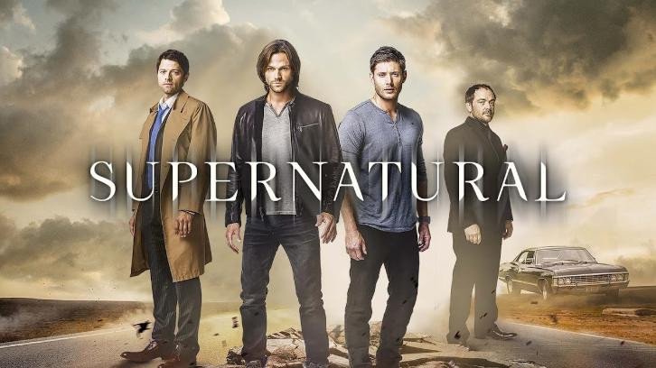 Netflix Cherry-Pick: Supernatural