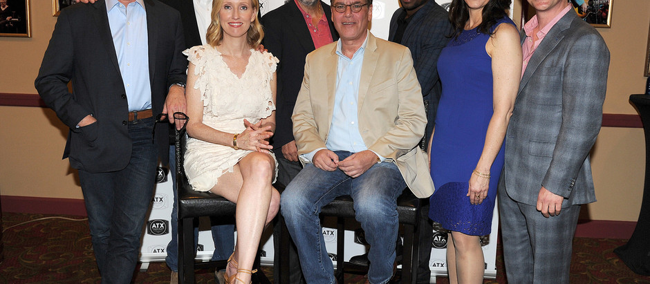 ATX Festival 2016: The West Wing
