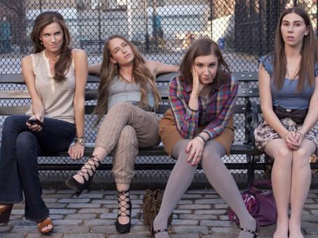 Chick Flick Pick: Girls