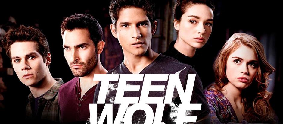 Netflix Instant Pick: Teen Wolf