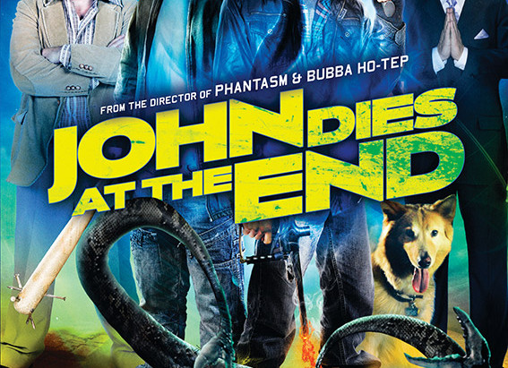 Netflix Instant Pick: John Dies at the End