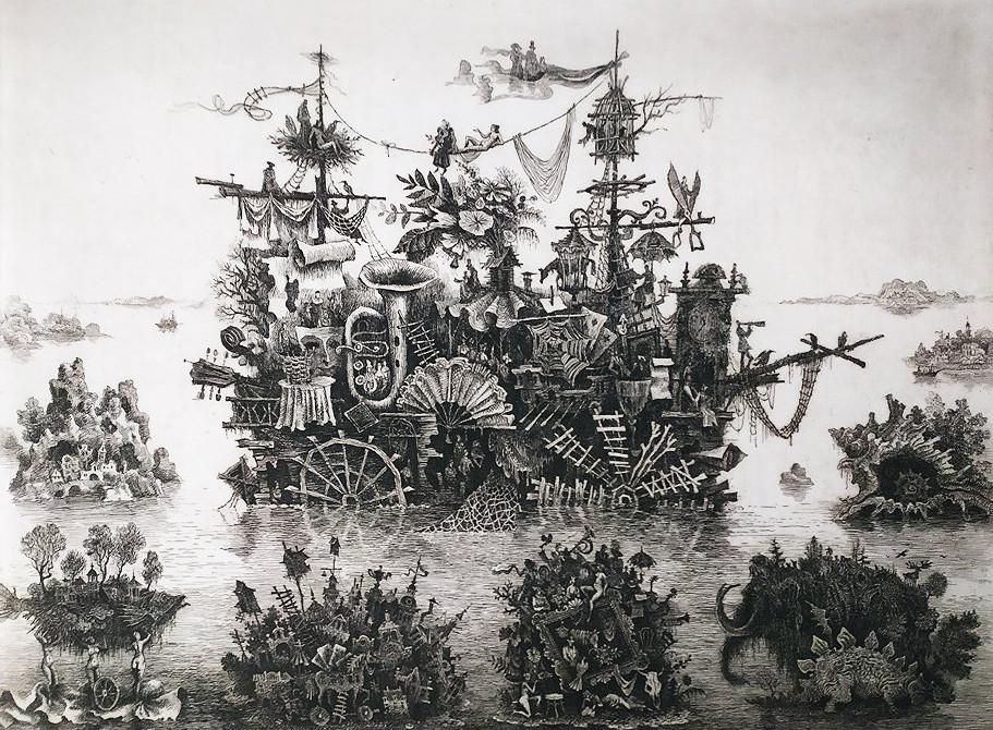 Евгений Измайлов, выставка, арткультиватор, artcultivator
