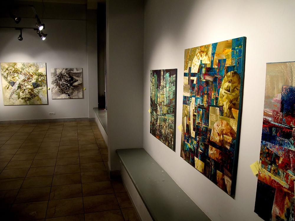арткультиватор выставка в беляево 2017
