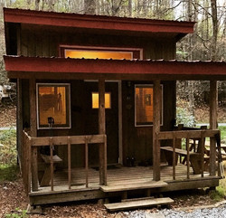 Black Bear Resort cabin