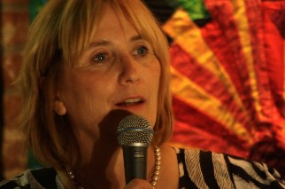 Andrea Lovett