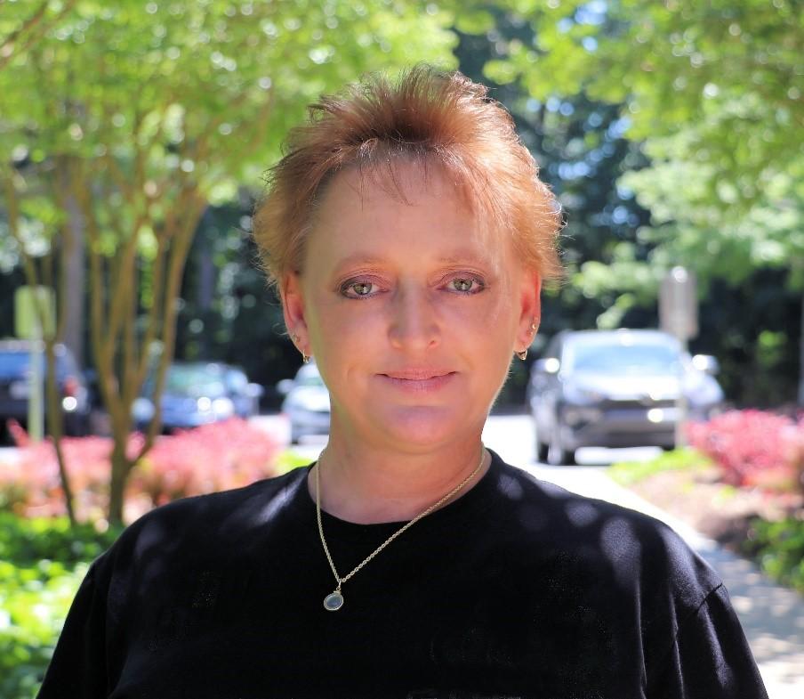 Dawn Mullinax