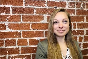 Whitney Mielke, LCSW