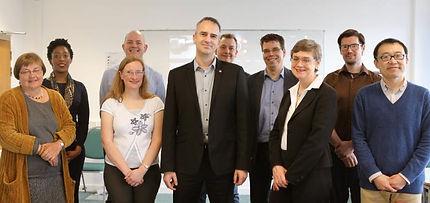 The MagnaPharm Consortium