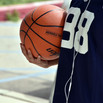 Hoops For Jordan Basketball Tournament July 24th & 26th At Memorial Park