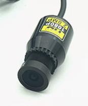 MINI01AHD1080P. Миниатюрная  AHD камера 2 мП Full HD 1080P.