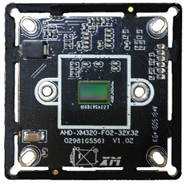 AHG-50X20PL-H. 2.0M(1080P) AHD Module(XM Solution)