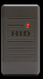 HID ProxPointPlus R10. Считыватель Proxy карт.