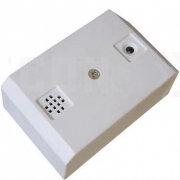 SAF-MIC-06. Активный микрофон для систем видеонаблюдения.