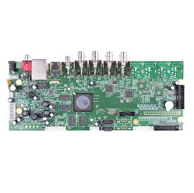 AHB7008T-H-V2. 8ch 1080P AHD DVR Board(V2)